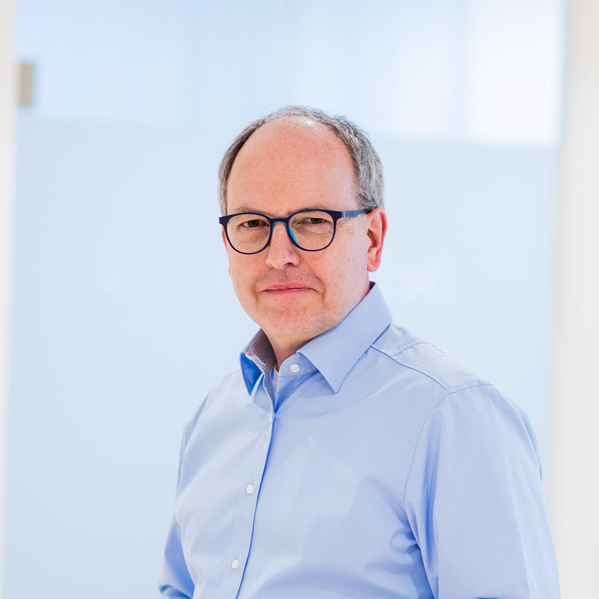 Dr. med. Martin Hecht - HNO in Friedrichshafen