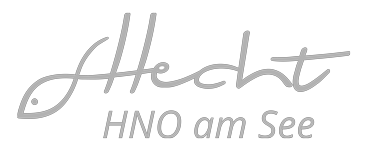 HNO Friedrichshafen – Dr. med. Martin Hecht Logo
